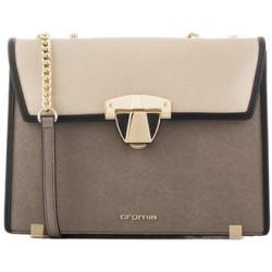 Женская сумка Cromia ABBY/Acciaio Cm1403950_ACC