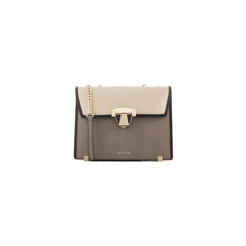 5947f0932d8a Женская сумка Cromia ABBY/Acciaio Cm1403950_ACC