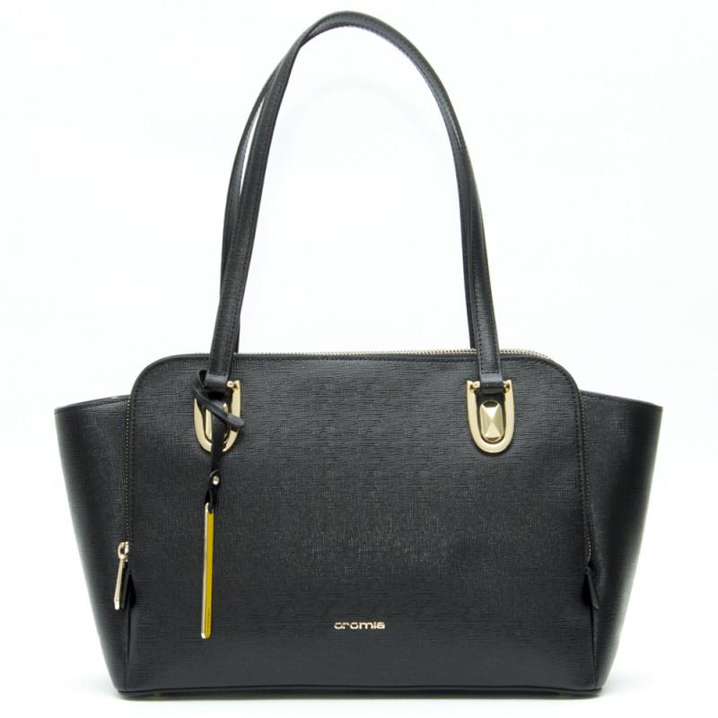 84ea4bf362ce Женская сумка Cromia MINA/Nero Cm1403867G_NE