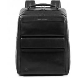 Рюкзак для ноутбука Piquadro CUBE/Black CA4464W88_N