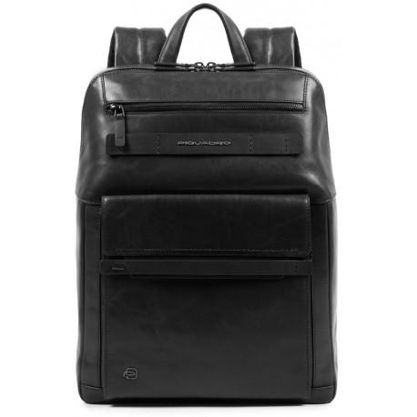 Рюкзак для ноутбука Piquadro CUBE/Black CA4465W88_N