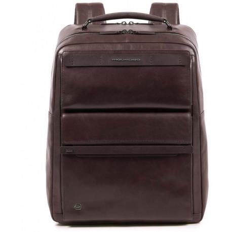 Рюкзак для ноутбука Piquadro CUBE/D.Brown CA4464W88_TM