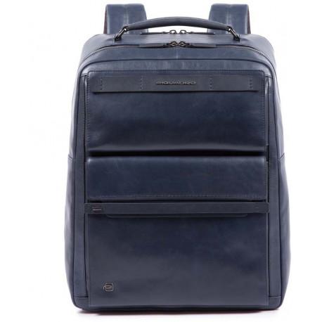 Рюкзак для ноутбука Piquadro CUBE/Blue CA4464W88_BLU