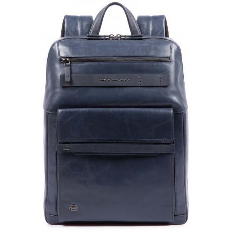 Рюкзак для ноутбука Piquadro CUBE/Blue CA4465W88_BLU