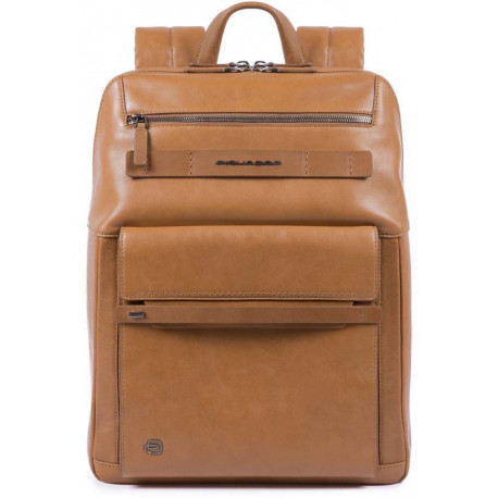Рюкзак для ноутбука Piquadro CUBE/Tobacco CA4465W88_CU