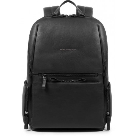 Рюкзак для ноутбука Piquadro LINE/Black CA4479W89_N