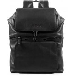 Рюкзак для ноутбука Piquadro LINE/Black CA4486W89_N