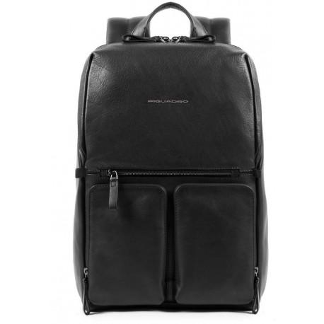 Рюкзак для ноутбука Piquadro LINE/Black CA4541W89_N
