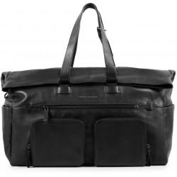 Дорожная сумка Piquadro LINE/Black BV4482W89_N