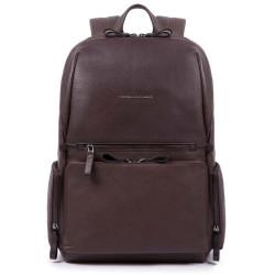 Рюкзак для ноутбука Piquadro LINE/D.Brown CA4479W89_TM