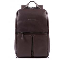 Рюкзак для ноутбука Piquadro LINE/D.Brown CA4541W89_TM