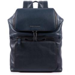 Рюкзак для ноутбука Piquadro LINE/Blue CA4486W89_BLU