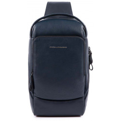 Рюкзак Piquadro LINE/Blue CA4543W89_BLU