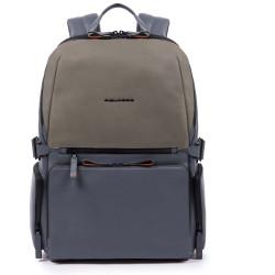 Рюкзак для ноутбука Piquadro LINE/Grey CA4479W89_GR