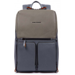 Рюкзак для ноутбука Piquadro LINE/Grey CA4541W89_GR