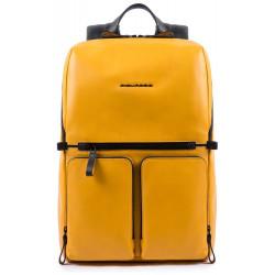 Рюкзак для ноутбука Piquadro LINE/Yellow CA4541W89_G
