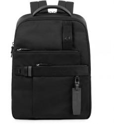 Рюкзак для ноутбука Piquadro HEXAGON/Black CA4501W90_N