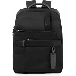 Рюкзак для ноутбука Piquadro HEXAGON/Black CA4638W90_N