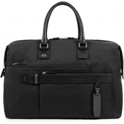 Дорожная сумка Piquadro HEXAGON/Black BV4508W90_N