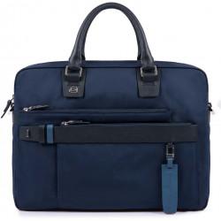 Портфель Piquadro HEXAGON/Blue CA1903W90_BLU