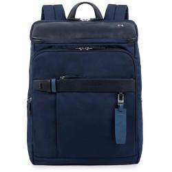 Рюкзак для ноутбука Piquadro HEXAGON/Blue CA4500W90_BLU