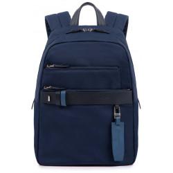 Рюкзак для ноутбука Piquadro HEXAGON/Blue CA4502W90_BLU