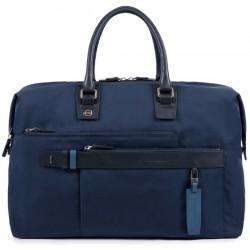 Дорожная сумка Piquadro HEXAGON/Blue BV4508W90_BLU