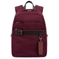 Рюкзак для ноутбука Piquadro HEXAGON/Bordeaux CA4502W90_BO