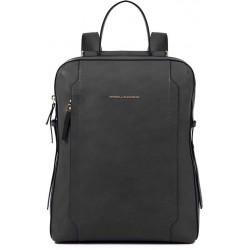 Рюкзак для ноутбука Piquadro CIRCLE/Black CA4576W92_N
