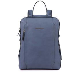 Рюкзак для ноутбука Piquadro CIRCLE/Blue CA4576W92_AV