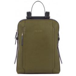 Рюкзак для ноутбука Piquadro CIRCLE/Green CA4576W92_VE