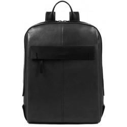 Рюкзак для ноутбука Piquadro PYRAMID/Black CA4592W93_N
