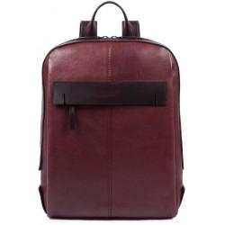 Рюкзак для ноутбука Piquadro PYRAMID/Bordeaux CA4592W93_BO