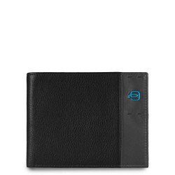Портмоне PIQUADRO черный PULSE/Black PU1392P15_N