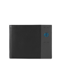Портмоне Piquadro PULSE/Black PU3436P15_N