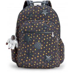 Рюкзак для ноутбука Kipling SEOUL GO/Fun Star Boy K02005_83B