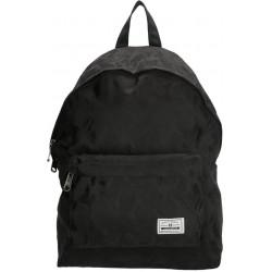 Рюкзак для ноутбука Enrico Benetti GERONA/Black Eb54637 001