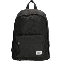 Рюкзак для ноутбука Enrico Benetti GERONA/Black Eb54640 001