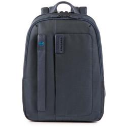 Рюкзак для ноутбука Piquadro PULSE/ChevBlue CA3869P16_CHEVBLU
