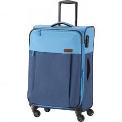 Чемодан Travelite NEOPAK/Blue M Средний TL090148-20