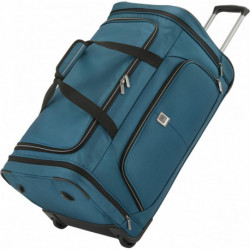 Дорожная сумка на колесах Titan NONSTOP/Petrol L Большая Ti382601-22