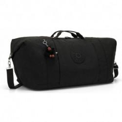 Дорожная сумка Kipling ADONIS L/True Black L Большая K19976_J99