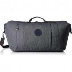 Дорожная сумка Kipling ADONIS M/Active Denim M Средняя KI3757_25E