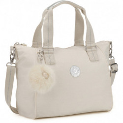 Женская сумка Kipling AMIEL/Dazz White K16616_23H