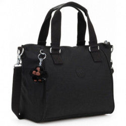 Женская сумка Kipling AMIEL/True Black K15371_J99