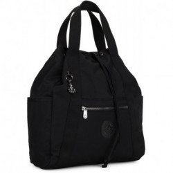 Сумка-рюкзак Kipling ART BACKPACK M/Rich Black  KI3582_53F