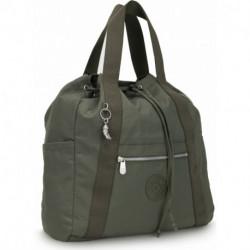 Сумка-рюкзак Kipling ART BACKPACK M/Rich Green  KI3582_26H
