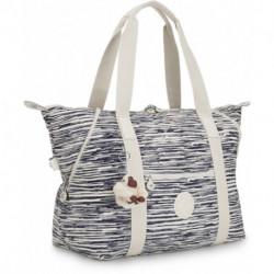 Женская сумка Kipling ART M/Scribble Lines K13405_18P