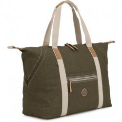 Женская сумка Kipling ART M/Urban Khaki  K20119_23U