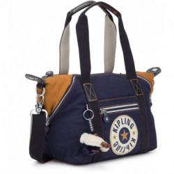 Женская сумка Kipling ART MINI/Active Blue Bl  K01327_17Z